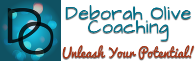 Deborah Olive Coaching Unleash Your Potential!